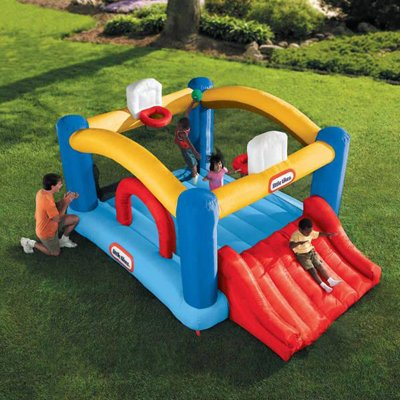 junior-sports-and-slide-bouncer